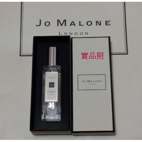 Jo Malone 女性香水Blackberry Bay 黑莓子與月桂葉30ml