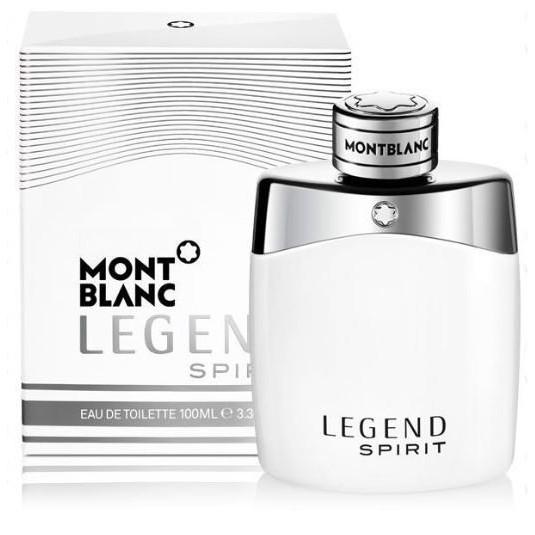 香親香愛~Mont Blanc 萬寶龍傳奇白朗峰男性淡香水100 50 30ml Lege