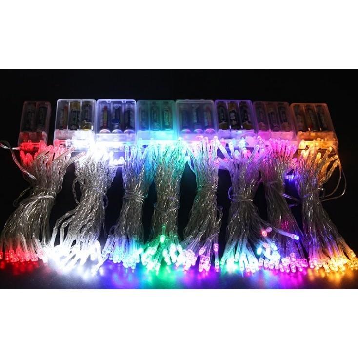 發光派對屋西門中華店LED20 顆燈電池燈串250CM
