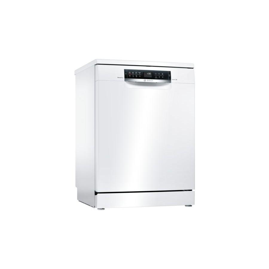 BOSCH 6系列獨立式洗碗機 SMS68IW00X (熱銷機種)