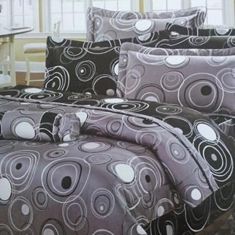 雁渟屋 精梳混紡棉床包、床罩、鋪棉款✨