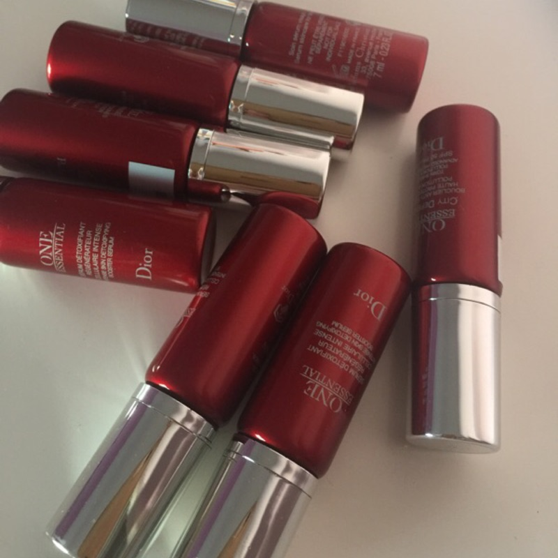 Dior 迪奧Dior 迪奧極效賦活精萃7ml ~,紅色奇蹟再現肌膚純淨光采排毒第一瓶自肌