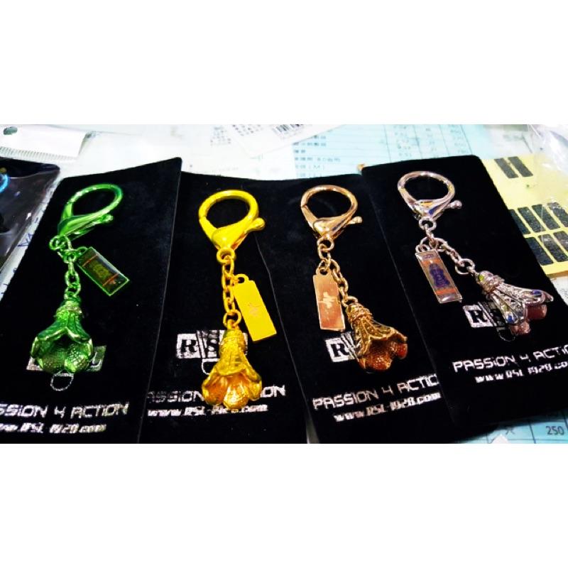 (羽球世家)RSL 羽球鑰匙圈吊飾精美小 畢業 品多色