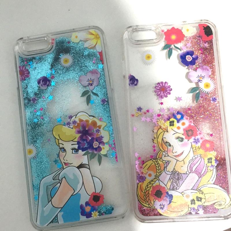 仙度瑞拉長髮公主手機殼iPhone 6s Plus