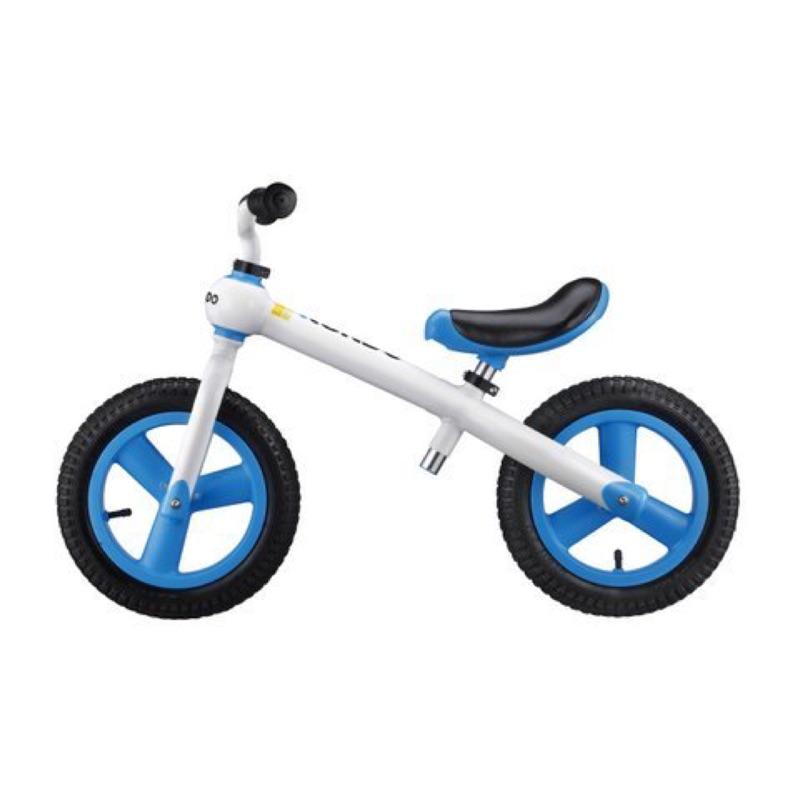 KUNDO EVO 滑步車藍款加贈小車鈴及多 隨身8in1 工具組僅能以 寄送