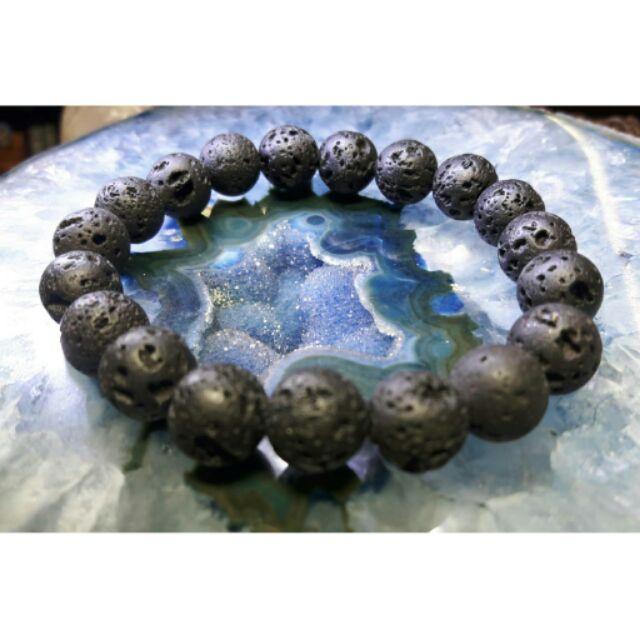 新鮮貨~黑隕石~10mm