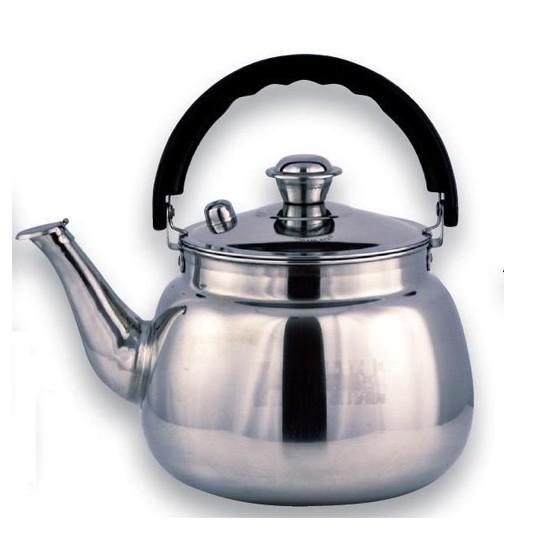 賓士牌新型笛音壺304 18 8 不銹鋼茶壺有2L 3L 4L 5L 6L 7L 9L 1
