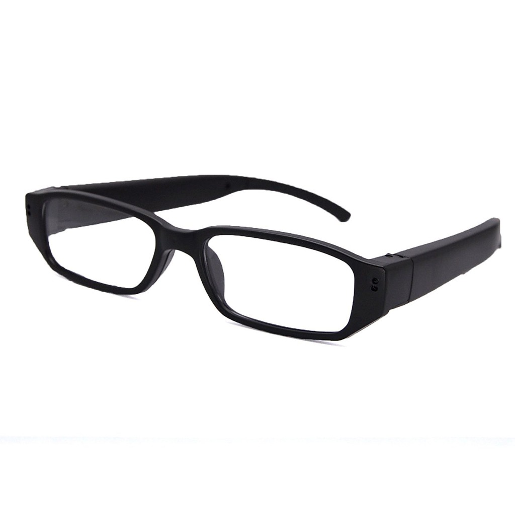 HD 720P 數碼錄像機眼鏡針孔相機眼鏡DVR 攝像機眼鏡4GB