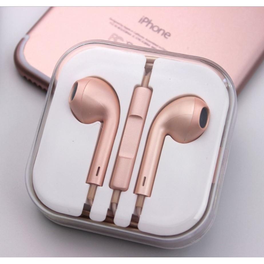 EarPods 音效高音質線控耳機重低音效果強APPLE iPhone 5 iPad 2