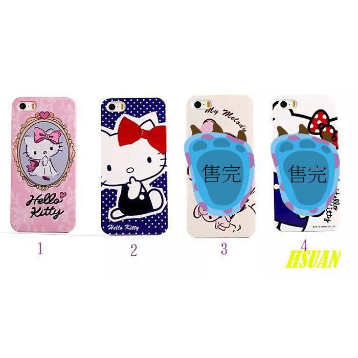 kitty 凱蒂貓美樂蒂iphone6 保護殼4 7 寸手機套蘋果6 軟殼手機殼保謢套保護