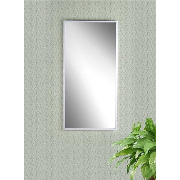 60 公分全身鋁合金掛鏡壁鏡全身鏡KC3060
