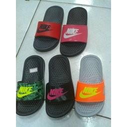 Nike Benassi Swoosh GD 權誌龍同款拖鞋NIKE 拖鞋涼鞋沙灘拖鞋ad