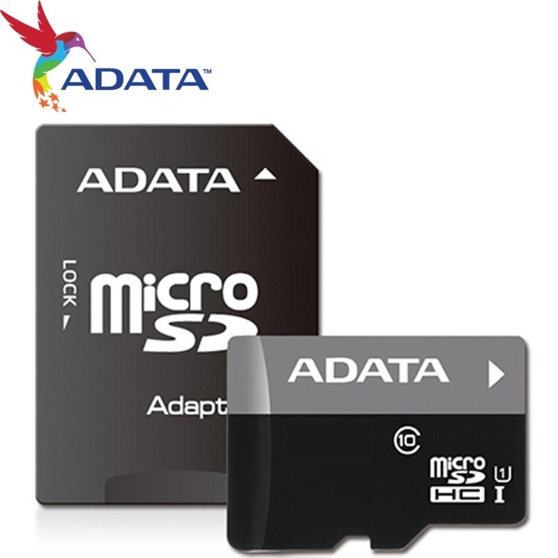 ~奇茂科技~威剛ADATA 8G 16G 32G 64G Micro SD 卡記憶卡C10