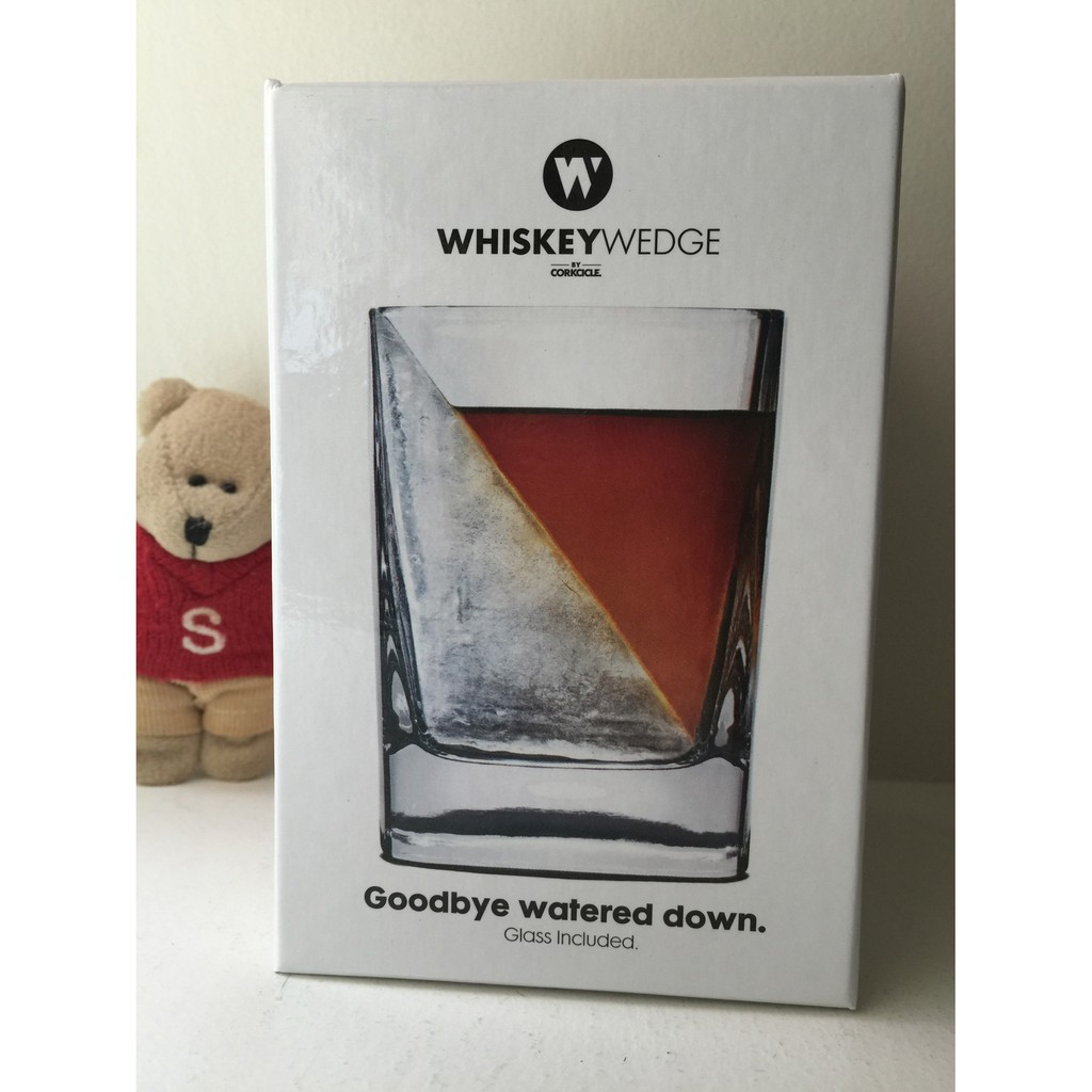 ~Sunny Buy 館~Corkcicle 威士忌杯保冰保冷bar 酒吧吧台調酒Whis