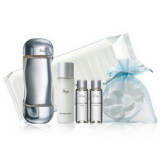 Ipsa ,濕潤平衡液基礎角質發光液,臉部抗痕防護乳EX ,肌能補充膠囊,淨透控色乳EX