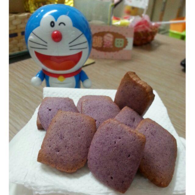 紫薯餅乾♡250g ,一盒110 元♡