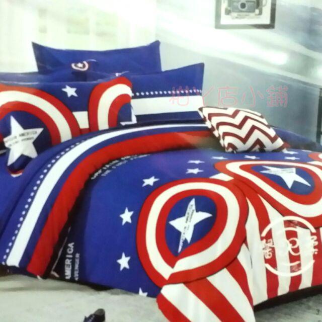 ~柑丫店小鋪~雙人加大床包3 件組雙人床包3 件組活性印染單人床包2 件組床包枕頭套另售6