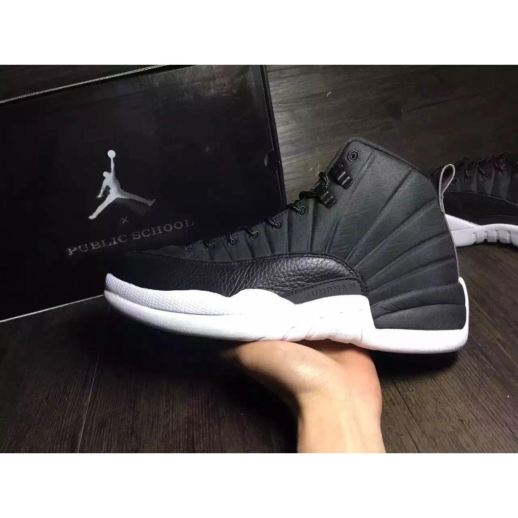 Air Jordan 12 playoffs AJ12 喬登12 季後賽籃球鞋