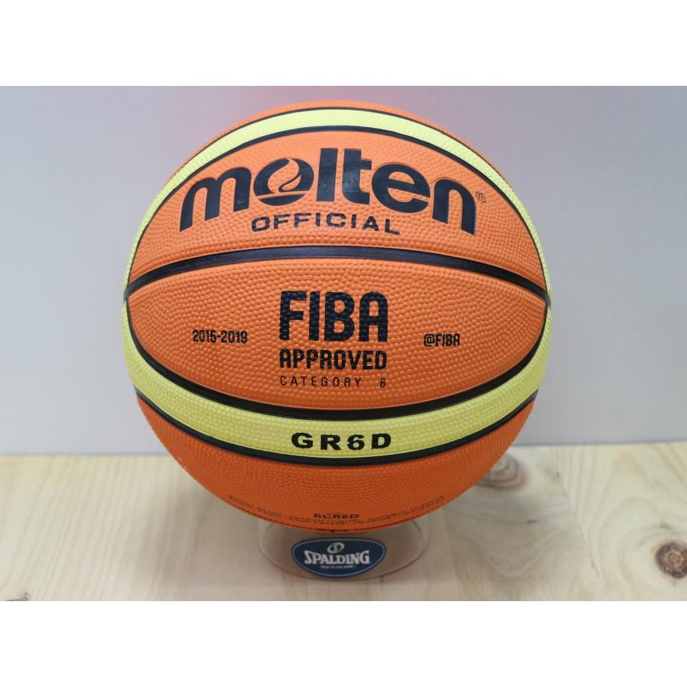 籃球 網 不用等Molten GR6D 女生六號球橘色賣場也有斯伯丁Conti 籃球網袋打