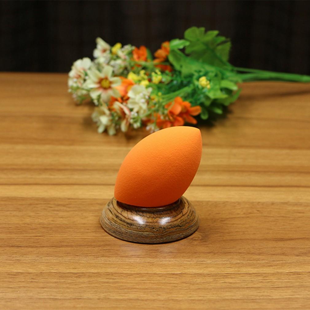 Real techniques 橘色多 無瑕奇蹟葫蘆海綿粉撲美妝蛋