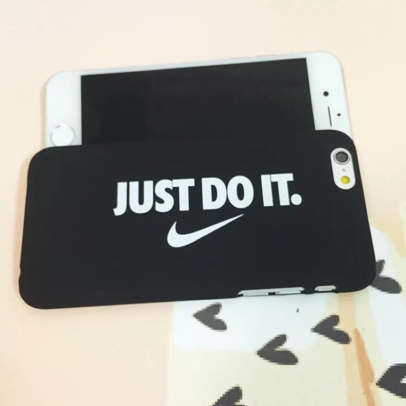 Nike just do it iPhone 5s 6 6s plus 手機殼