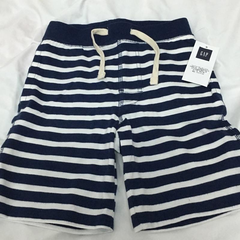 Gap 條紋短褲