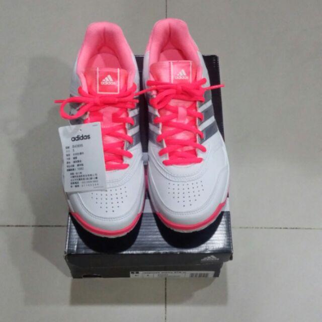 愛迪達Adidas Response Aspire STR 鞋網球鞋US6 5 女鞋B40