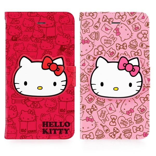 GOMO Hello Kitty Xiaomi 紅米Note ONE M8 Butterf