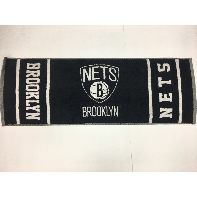NBA 籃網隊 毛巾8531502 003