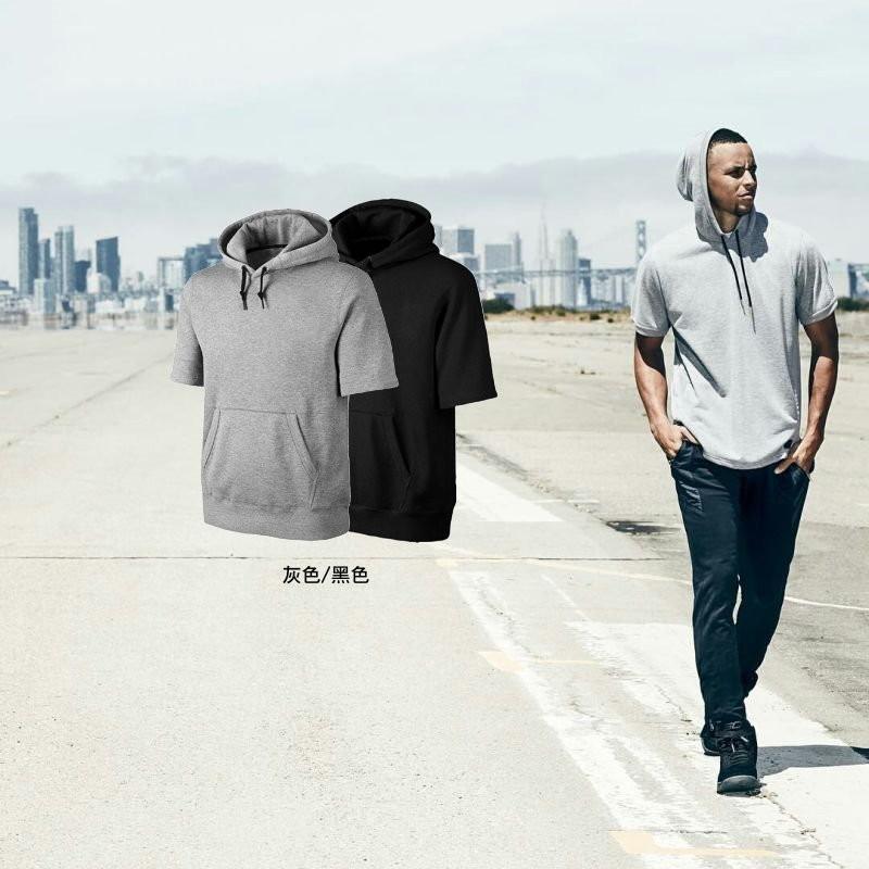 Irving Curry 短袖 帽T 同款灰色黑色賣場有賣內搭短袖上衣長袖上衣m41