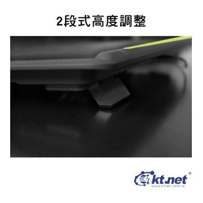 新竹~超人3C ~KTCBNBNS606 ~S606 冰鎮3 風扇二段式散熱座筆電散熱座散