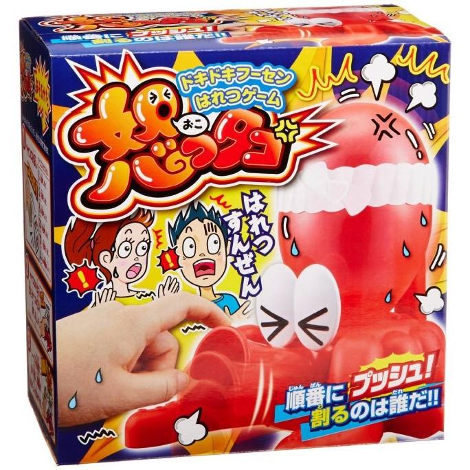 高雄松梅桌遊怒章魚章魚爆爆樂派對遊戲 桌遊