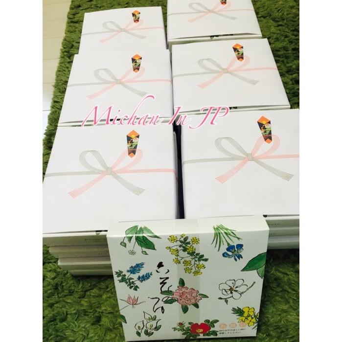 賀年送禮包裝✨↘️60 粒入10 盒↘️ 2999 ~六花亭酒糖期限較短~每月採 制