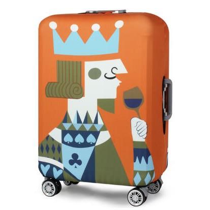 ~CMT Lux ~S XL 碼賣場加厚高彈性行李箱套拉杆箱套旅行箱套旅行箱防塵套行李箱保