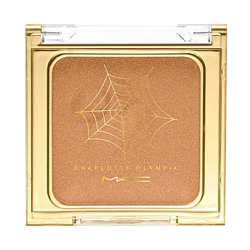 MAC Charlotte Olympia Cream Colour Base