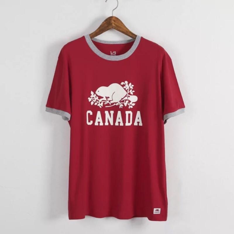 ✨ 款超好看Roots 加拿大國慶限定款男生(兩色)