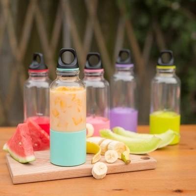 ~馬卡龍~迷你隨身電動果汁機隨身杯便攜電動榨汁杯USB 電動榨汁機充電式自動攪拌水果汁杯