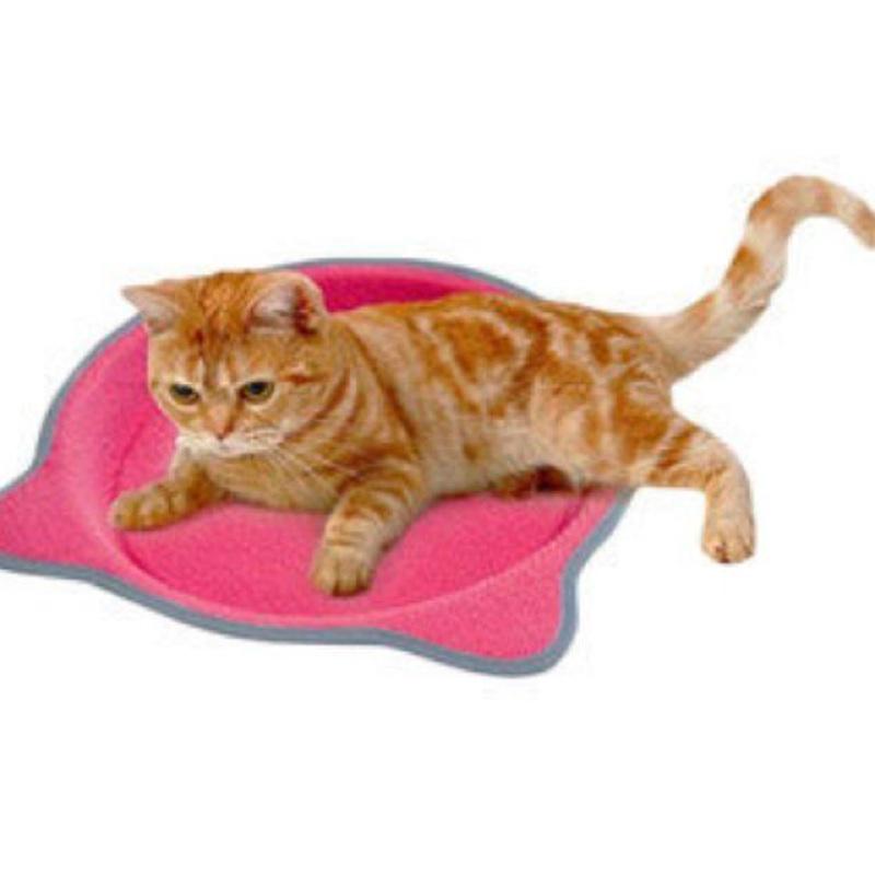 Marukan 貓型貓抓板磨甲墊(超過 體積限制,請選擇賣家宅配或黑貓)