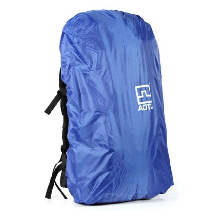 多 戶外登山途步登山背包防雨罩40 90L L