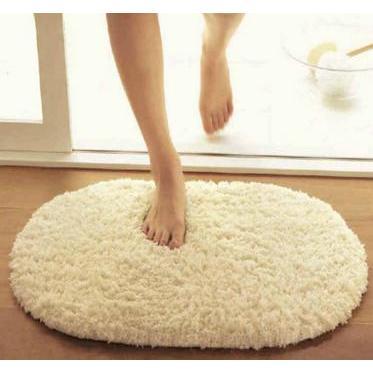 羊羔絨地毯地墊衛浴踏墊腳踏地毯防滑地墊加厚柔軟坐墊遊戲墊睡墊狗窩墊