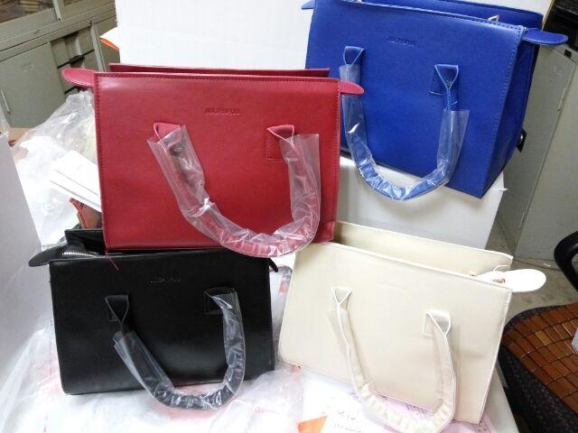 179 韓國爆款極簡字母皮革低調奢華金屬拉鍊 殺手女包 簡約復古 手提包單肩包斜跨包斜背包