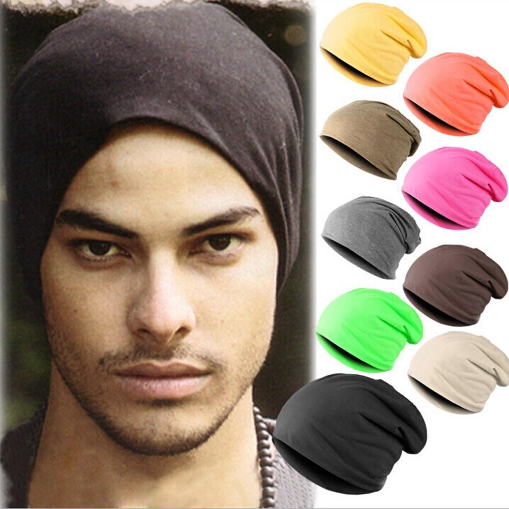 凡庫 男女 全棉包頭帽套頭帽堆堆帽頭巾帽 三用套頭帽毛帽登山露營光頭做月子孕婦化療冷氣房保