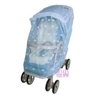 Mother s Love 嬰兒手推車蚊帳 型