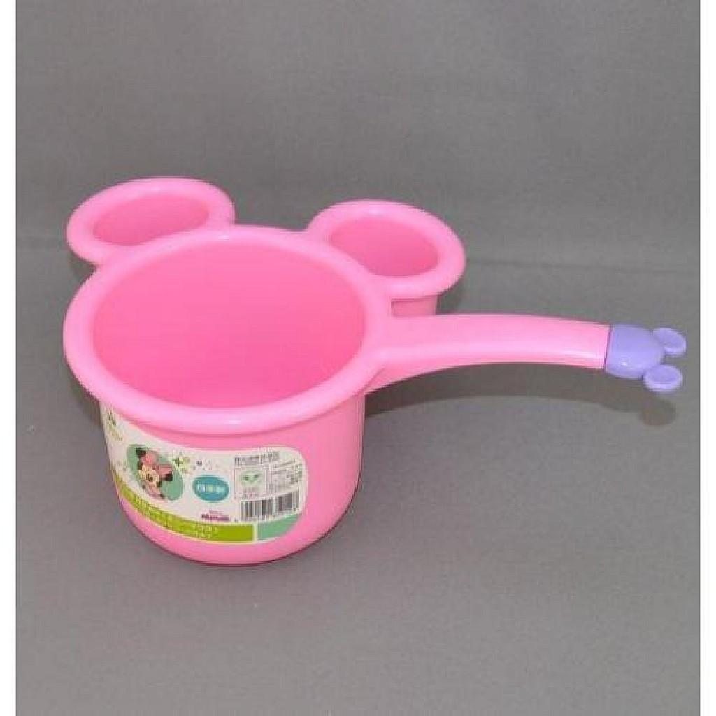 迪士尼Disney 米妮Minnie 兒童用水勺350128