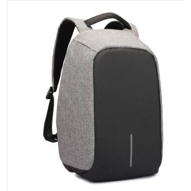 正品 荷蘭 蒙馬特城市安全防盜背包學生雙肩包筆記本電腦包