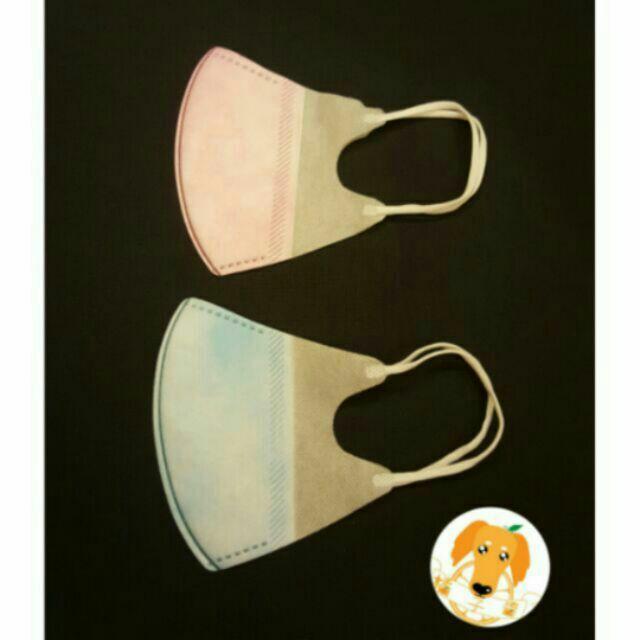 ~ ~兒童3D 立體口罩平面口罩