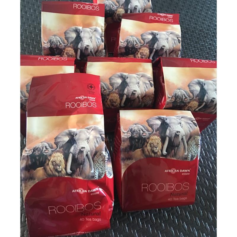 African Dawn 南非晨曦國寶茶Rooibos Tea (博士茶原味)