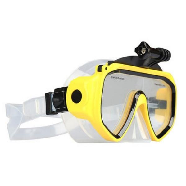 GoPro hero 2 3 3 4 SJ4000 浮潛潛水面鏡~BGPB6B ~