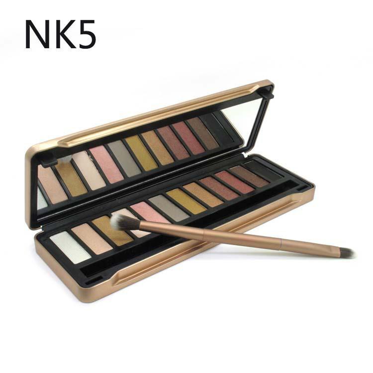 ~大量 ~Naked 衰敗城市NK Naked 眼影Naked Eyes Naked3 代
