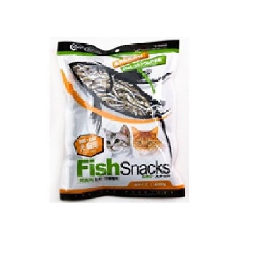 Petroyal Canary 貓咪極品鮮海洋小魚乾400g 225 元可超取